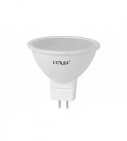 Лампа світлодіодна 011-H MR-16 6W 220V GU 5.3 Luxel