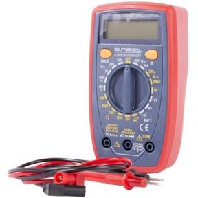Мультиметр цифровий E.Next e.tool.st.01. (шт.)