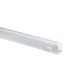 Світильник LED 8W 6000K LX 2001-0.6-8C Luxel