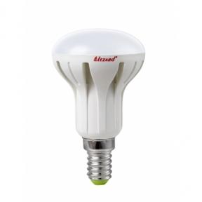Лампа світлодіодна рефлекторна R50 5W E14 2700K lezard