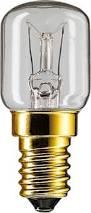 Лампа до холодильника T25 15W E14 appliance Philips