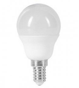Лампа світлодіодна 044-N свічка 4W 220V  E14 Luxel
