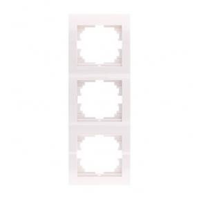 Deriy Білий Рамка 3-а вертикальна