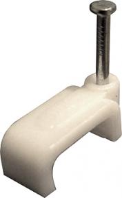 Скоба плоска E.Next e.fcc.stand. 9 (100шт)
