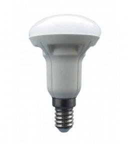 Лампа світлодіодна 030-N рефлектор 6W 220V R50 E14 Luxel