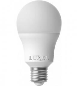 Лампа світлодіодна 062-N куля 15W 220V  E27 Luxel