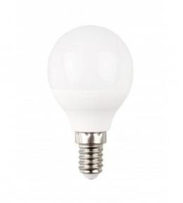 Лампа світлодіодна куля 4W E14 4000K Eco 055-NE
