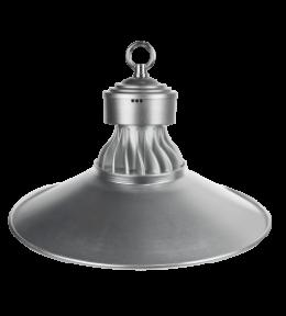 Світильник LED 26W 6400K консольний 167*90 Luxel