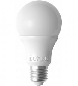 Лампа світлодіодна 060-N куля 9W 220V  E27 Luxel