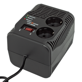 Релейний стабілізатор напруги LPT-800RL (560ВТ)