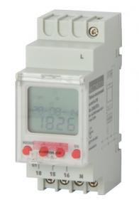 Таймер тижневий електронний E.Next e.control.t08