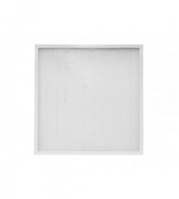 Панель світлодіодна універсал 38w 6000К 2900 lm 600х600х8мм IP20 Luxel