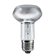 Лампа рефлекторна R63 40W E27 матова Philips