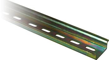 DIN-рейка s023006.stand.rail. 25 cм