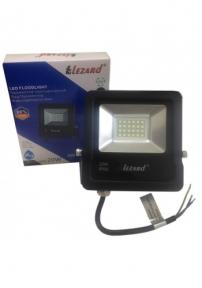 Лед прожектор 20ВТ, IP65 6500K 1600LM PAL6520 LEZARD (PAL6520)
