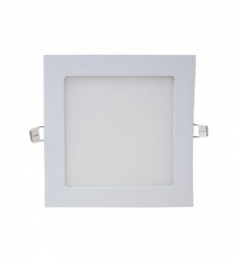 Панель світлодіодна DLS-6N квадратна 6W 4000K Luxel