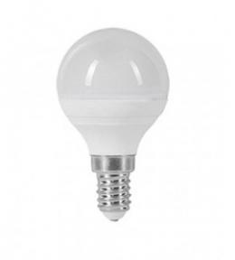 Лампа світлодіодна 051-H куля 3W 220V  E14 Luxel