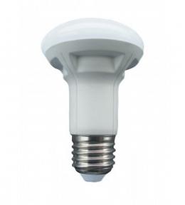 Лампа світлодіодна 033-N рефлектор 8W 220V R63 E27 Luxel