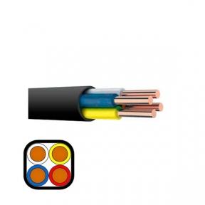 Провід електричний ПВ-3 дсту 2,5