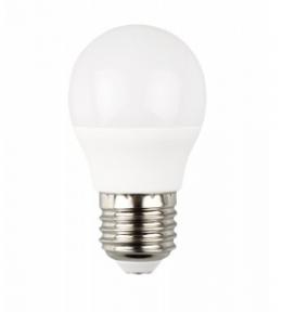 Лампа світлодіодна куля 6W E27 4000K Eco 057-NE