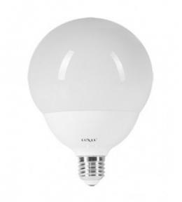 Лампа світлодіодна 054-N куля 16W 220V  E27 Luxel