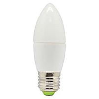 Лампа світлодіодна свічка B35 5W E27 4200K lezard