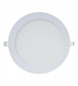 Панель світлодіодна DLR-18N коло 18W 4000K Luxel