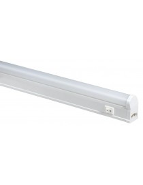 Світильник LED 4W 6000K LX 2001-0.3-4C Luxel