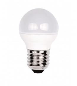 Лампа світлодіодна 053-N куля 5W 220V  E27 Luxel