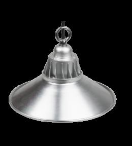 Світильник LED 43W 6400K консольний 225*120 Luxel