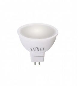 Лампа світлодіодна 010-N MR-16 3,5W 220V GU 5.3 Luxel