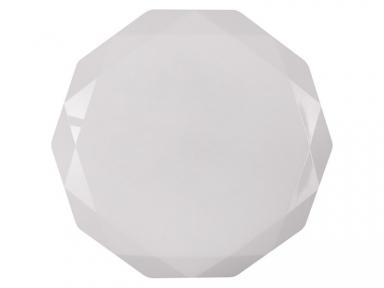 Світлодіодний світильник LED 500 Х 90ММ IP20 з пультом керування 60W (CLCR-60) LUXEL