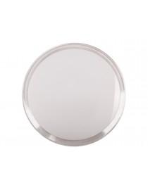 Світлодіодний світильник LED 550 Х 73ММ IP20 з пультом керування 60W (CLRR-60) LUXEL