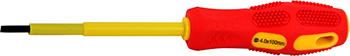 Викрутка ізольована E.Next e.tool.st.606 шлиц (шт.)