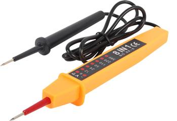 Індикатор E.Next e.tool.test 185мм 2-полюс.6-380В (шт.)