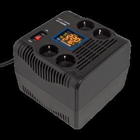 Релейний стабілізатор напруги LPT-1000RD (700W)