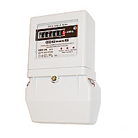 Лічильник 1-фазний DDS-UA eco 5(50)A для вн.обліку Gross