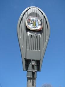 Світлодіодний ліхтар для зовнішнього освітлення 50W 120 50000h RengEl