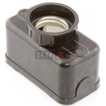 Основа під автоматичний вимикач Е-27 25А/380V