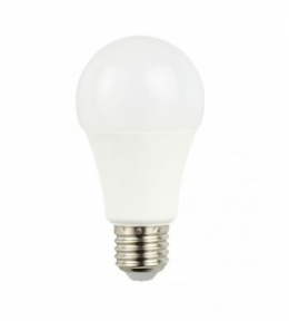 Лампа світлодіодна куля 12W E27 4000K Eco 064-NE