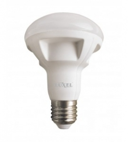 Лампа світлодіодна 034-N куля 10W 220V  E27 Luxel