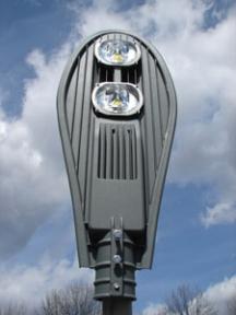 Світлодіодний ліхтар для зовнішнього освітлення 100W 120 50000h RengEl