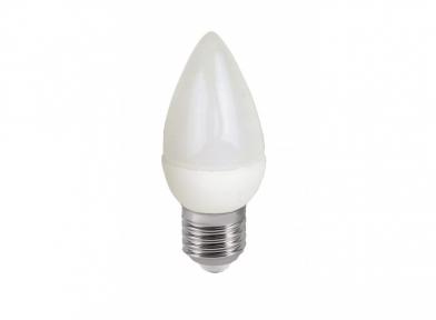 Лампа світлодіодна 043-N свічка 5W 220V E27 Luxel