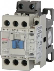 Контактор E.Next e.industrial.ukc.18А 230В 1no+1nc