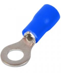 Наконечник ізольов.E.Next e.terminal.stand.rv2.2.5.blue 1.5-2.5 кв.мм, синій