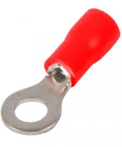 Ізольований наконечник e.terminal.stand.rv2.2.6.red 1.5-2.5 кв.мм, червоний