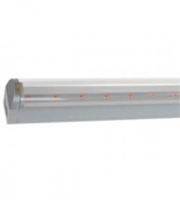 Фіто Світильник FLX-3005-0,6 світлодіодна Т8 600mm 8w ІР20 Luxel