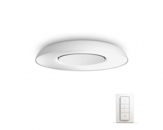 Світильник cтельовий Philips Hue White Ambiance 32W Still Ceiling Light Philips