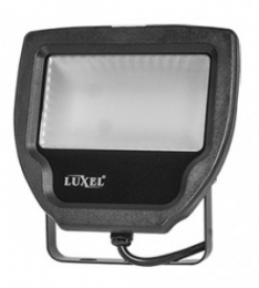 Прожектор LED-LP-30C 30W 6500K Luxel